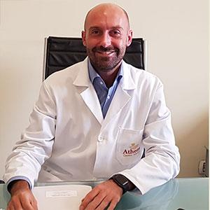 Dottor Manodoro Centro Medico Athena Rimini